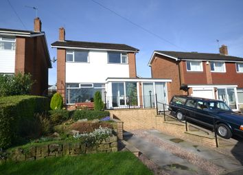 Thumbnail 3 bed detached house for sale in Cambridge Drive, Clayton, Newcastle-Under-Lyme