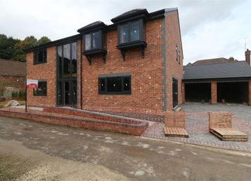 Thumbnail 5 bed detached house for sale in Doncaster Road, Thrybergh, Rotherham, South Yorkshire