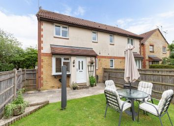 Thumbnail 1 bed end terrace house for sale in Stepney Close, Fenchurch Road, Maidenbower, Crawley, West Sussex