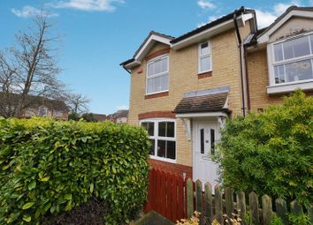 Thumbnail 2 bed end terrace house for sale in Monks Lode, Didcot