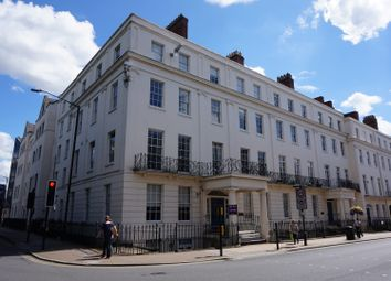 Thumbnail 2 bed flat for sale in 1 Parade, Leamington Spa