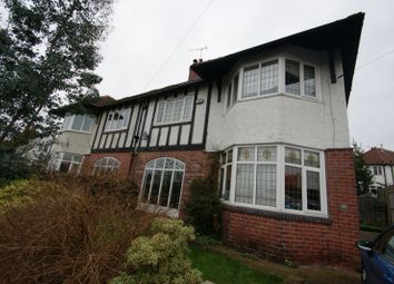 Thumbnail 6 bed semi-detached house to rent in Moor Park Avenue, Headingley, Leeds