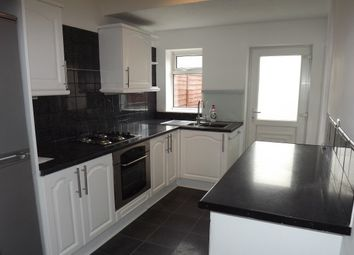 Thumbnail 2 bed property to rent in Parliament Street, Hebburn