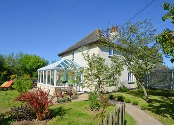 3 bed semi-detached house for sale in Offwell, Honiton EX14