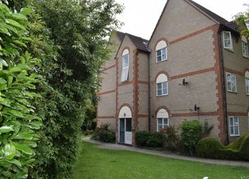 Thumbnail 1 bed flat for sale in Finsbury Court, Waltham Cross