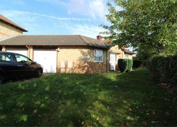 Thumbnail 1 bed semi-detached bungalow to rent in Ulverscroft, Monkston, Milton Keynes