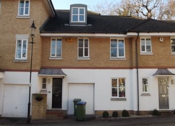 Thumbnail 3 bed property to rent in Arlott Court, Southampton