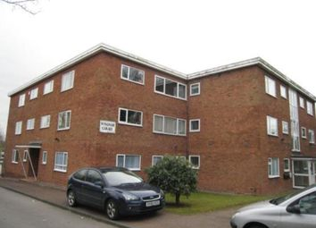 Thumbnail 2 bedroom flat for sale in Windsor Court, Redditch Road, Kings Norton