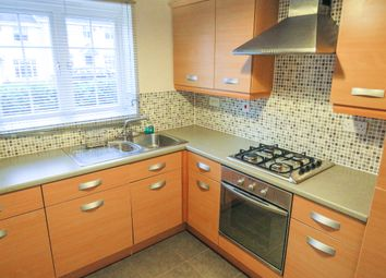 Thumbnail 2 bed flat for sale in Kings Walk, Mansfield