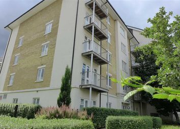 Thumbnail 2 bed flat to rent in 31 Park Lodge Avenue, West Drayton