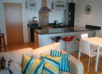 2 bed flat to rent in Gateway East, Marsh Lane, Leeds LS9