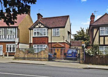 6 bed detached house for sale in High Road, Harrow Weald, Harrow HA3