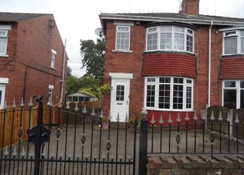 Thumbnail 3 bed semi-detached house for sale in Ingleborough Drive, Sprotbrough Doncaster