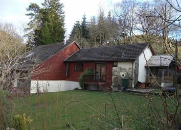 Thumbnail 5 bed detached house for sale in Glannant Uchaf, Pontrhydygroes, Ystrad Meurig