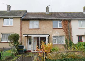 Thumbnail 3 bed terraced house for sale in Novers Crescent, Bristol, Knowle