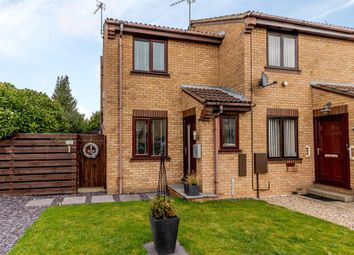 Thumbnail 1 bed semi-detached house for sale in The Chase, Malton, Norton