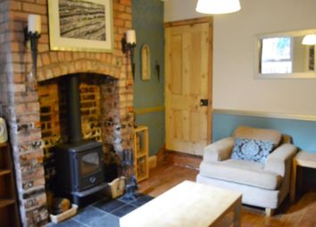 Thumbnail 2 bedroom terraced house to rent in 27 Finsbury Avenue, Sneinton, Nottingham