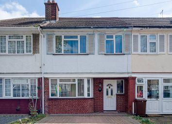 Thumbnail 4 bed property to rent in Waverley Road, Rayners Lane