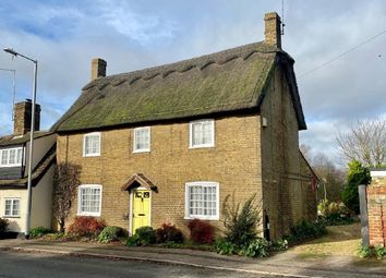 Thumbnail 3 bed detached house for sale in West Street, Godmanchester