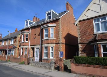 Thumbnail 5 bed semi-detached house for sale in Kings Court Business Centre, Kings Road West, Swanage