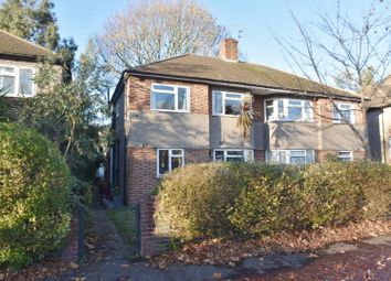 Thumbnail 2 bedroom maisonette for sale in Staines Road, Twickenham