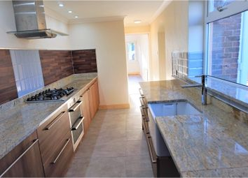 Thumbnail 4 bed semi-detached house for sale in Maple Drive, Oswaldtwistle