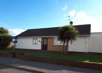 Thumbnail 3 bed detached bungalow for sale in The Whimbrels, Rest Bay, Porthcawl