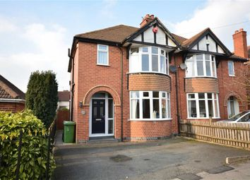Thumbnail 2 bed semi-detached house for sale in Dove Road, Ripley