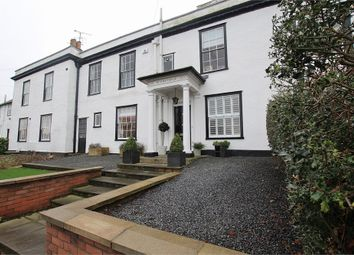 Thumbnail 6 bed terraced house to rent in Stortford Road, Great Dunmow, Essex