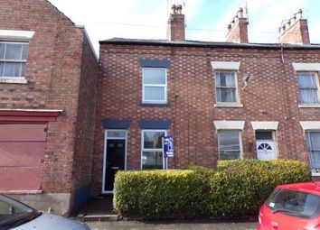 Thumbnail 2 bed terraced house for sale in High Street, Ruddington, Nottingham