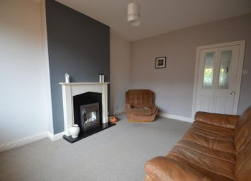 Thumbnail 2 bed terraced house to rent in Jean Drive, Anstey Lane, Leicester