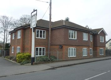 Thumbnail 1 bedroom flat to rent in Frimley Road, Ash Vale, Aldershot
