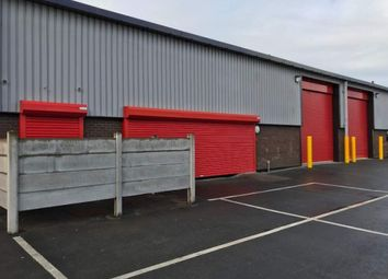 Thumbnail Industrial to let in Unit 11, Old Hall Industrial Estate, Wirral