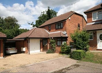 Thumbnail 4 bed detached house to rent in Lindford Chase, Lindford, Bordon