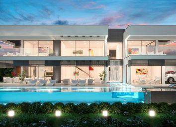 Thumbnail 5 bed villa for sale in La Cerquilla, Nueva Andalucia, Marbella