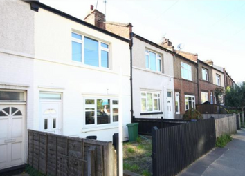 Thumbnail 4 bed terraced house to rent in Durnsford Road, Wimbledon