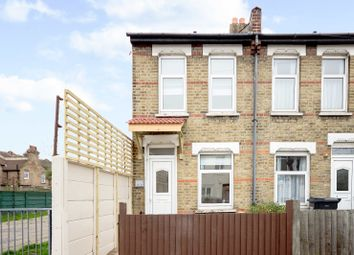 Thumbnail 2 bedroom semi-detached house for sale in Dartnell Road, Croydon