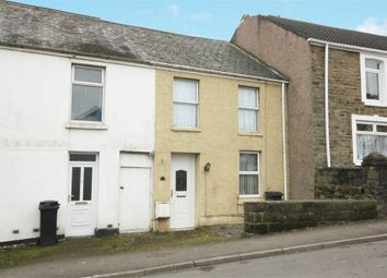 Thumbnail 3 bed terraced house for sale in Old Road, Skewen, Neath, West Glamorgan