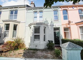 Thumbnail Room to rent in Belgrave Road, Plymouth