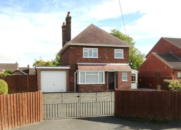Thumbnail 3 bed detached house to rent in 43 Rectory Road, Worcester, Worcestershire