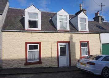 Thumbnail 2 bed terraced house for sale in West Port, Castle Douglas