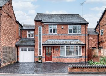Stoke Road, Aston Fields, Bromsgrove B60. 4 bed detached house for sale