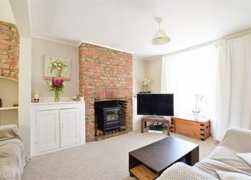 Thumbnail 2 bed terraced house for sale in Grosvenor Road, Kennington, Ashford, Kent