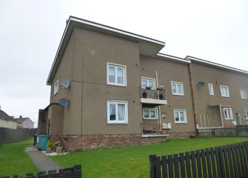 Thumbnail 3 bedroom flat for sale in Peel Place, Coatbridge