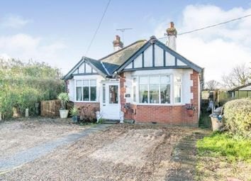 4 bed bungalow for sale in Little Clacton, Clacton On Sea, Essex CO16