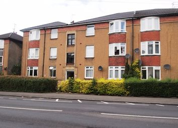 Thumbnail 3 bed flat to rent in 138 Dorchester Avenue, Kelvindale, Glasgow
