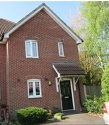 Thumbnail 2 bed property for sale in 38 Brittany Close, Marchwood, Southampton