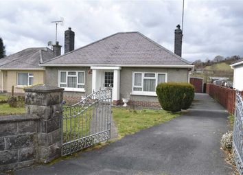Thumbnail 2 bed detached bungalow for sale in Llangeitho, Tregaron