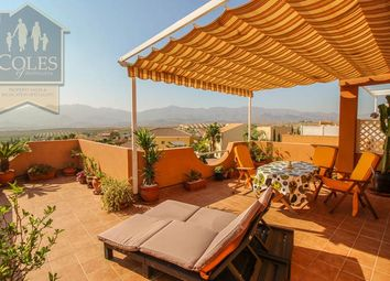 Thumbnail 2 bed apartment for sale in Los Azahares, Los Gallardos, Almería, Andalusia, Spain