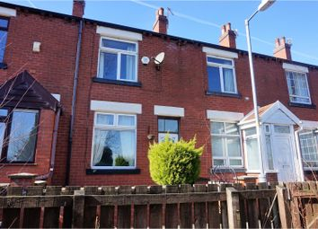 Thumbnail 2 bedroom terraced house for sale in Fairhaven Road, Bolton